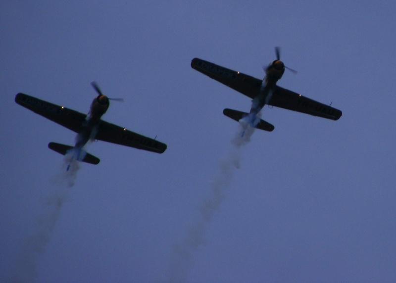 Aero GP 2008 Mamaia Yk210
