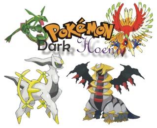 Pokémon Dark Hoenn