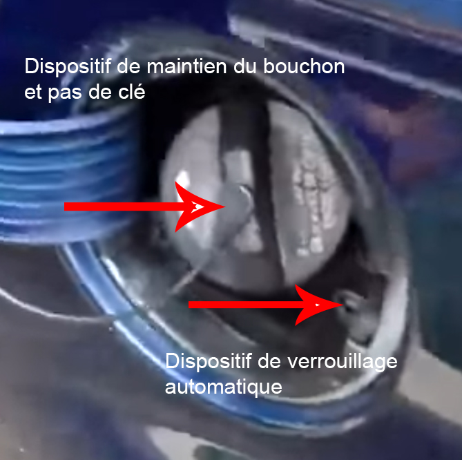 verrouillage de la trappe a essence avec centralisation sur S4 Sans_t19