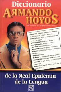 Diccionario de Armando Hoyos 96813310