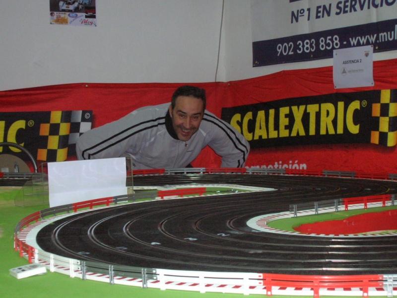 carrera de le mans final 2011 Dscn1821