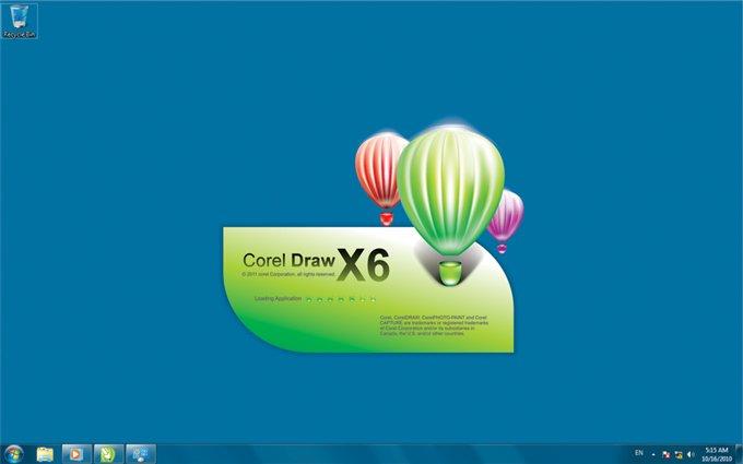 CorelDRAW Graphics Suite X6 [1 link] + Keygen 4705_c10