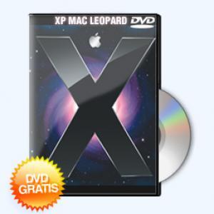 XP Mac Leopard SP3 87444710