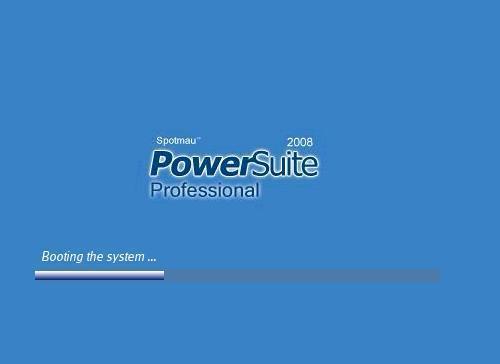 recuperar los datos y claves, particionar y formatear la unidad de disco duro; clon y su sistema de copia de seguridad, y mucho más ... Bootup10