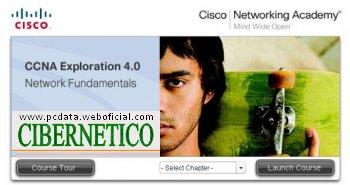 CURRÍCULA CCNA 4.0 EXPLORATION 2 - Conceptos Y Protocolos de Enrutamiento. Ccna-e11