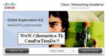 CURRÍCULA CCNA 4.0 EXPLORATION 1 ESPAÑOL - Aspectos Básicos de Networking Ccna-e12