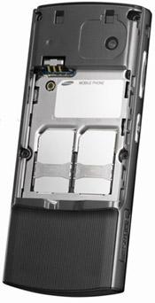 Sony Ericsson lanza el W380 - Wifi D780210