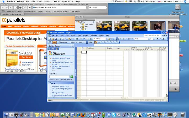 Ejecutar aplicaciones Windows como si fuesen nativas Ejecut10