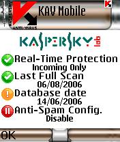 Antivirus Para Celulares [Mas antivirus para celular] Klz12010