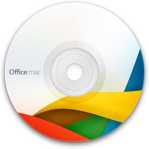 Microsoft Office 2008 mac Micros10