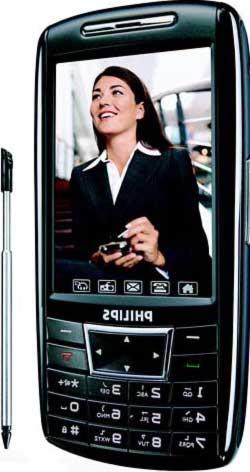 Sony Ericsson lanza el W380 - Wifi Philip11
