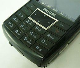 Sony Ericsson lanza el W380 - Wifi Philip13