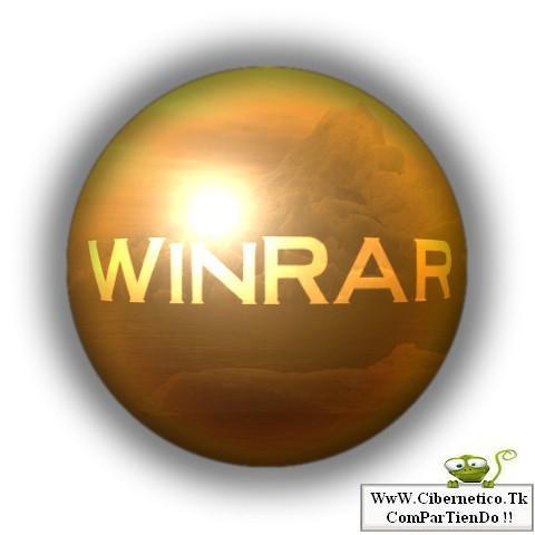 Winrar 4 Full (para procesadores de doble núcleo) Rarpor10