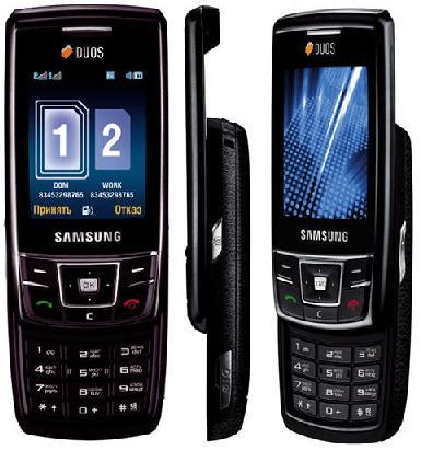 Sony Ericsson lanza el W380 - Wifi Samsun12