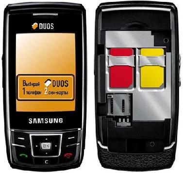 Sony Ericsson lanza el W380 - Wifi Samsun13