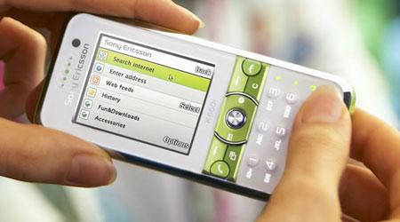 Sony Ericsson lanza el W380 - Wifi Se-k6610