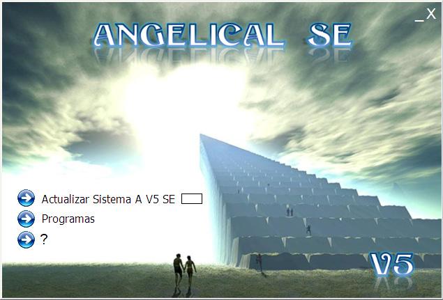 windows angelical v5 gratis