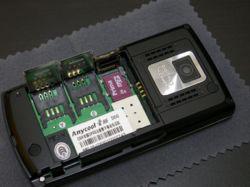 Sony Ericsson lanza el W380 - Wifi Sim_du10
