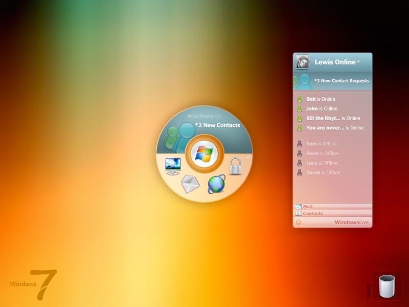 Official Microsoft Windows 7 And Windows Vienna /Seven7 Vienna10