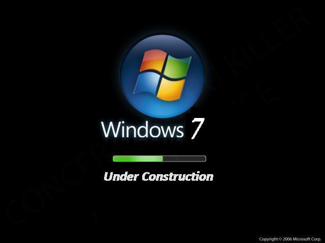 Official Microsoft Windows 7 And Windows Vienna /Seven7 Window11