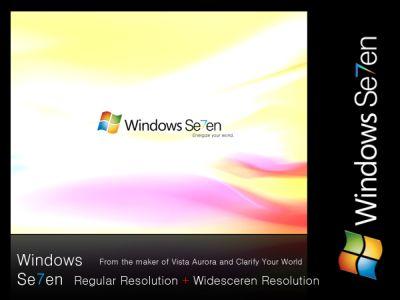 Official Microsoft Windows 7 And Windows Vienna /Seven7 Window12