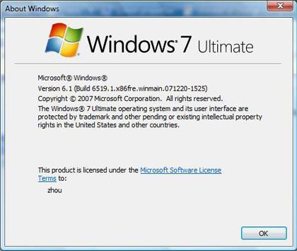 Official Microsoft Windows 7 And Windows Vienna /Seven7 Window14