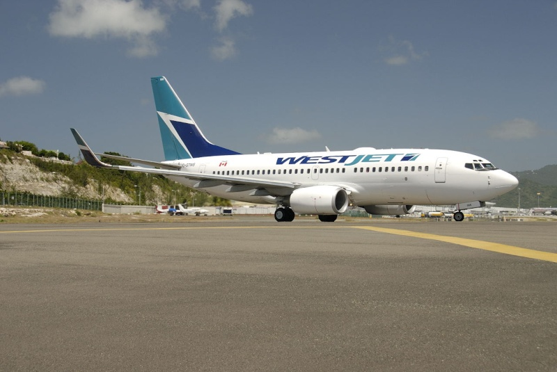 Princess Juliana - St. Maarten - Antilele Olandeze (SXM / TNCM) _d2c1113