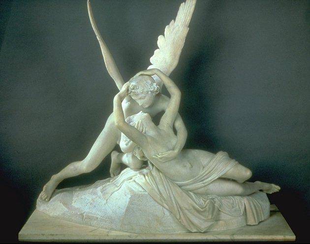 le nostre sculture preferite Amore_10