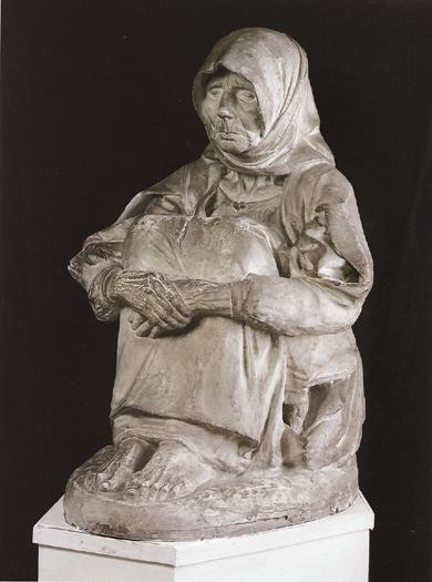 le nostre sculture preferite La_mad10
