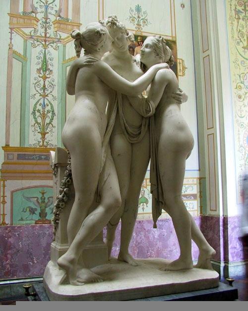 le nostre sculture preferite Le_tre10