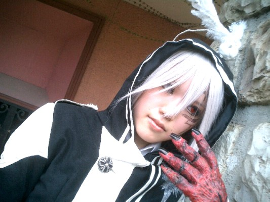 Les plus beau cosplay - Page 2 00111