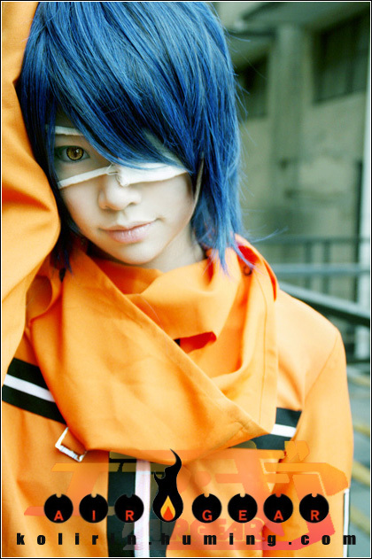 Les plus beau cosplay - Page 2 Agito10