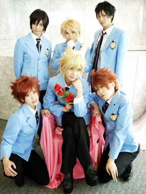 Les plus beau cosplay - Page 2 Ohshc810