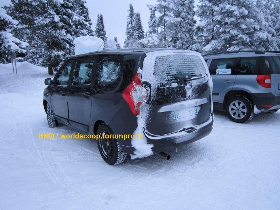 Lodgy - 2012 - [Dacia] Lodgy Monospace [J92] - Page 18 Img_1114