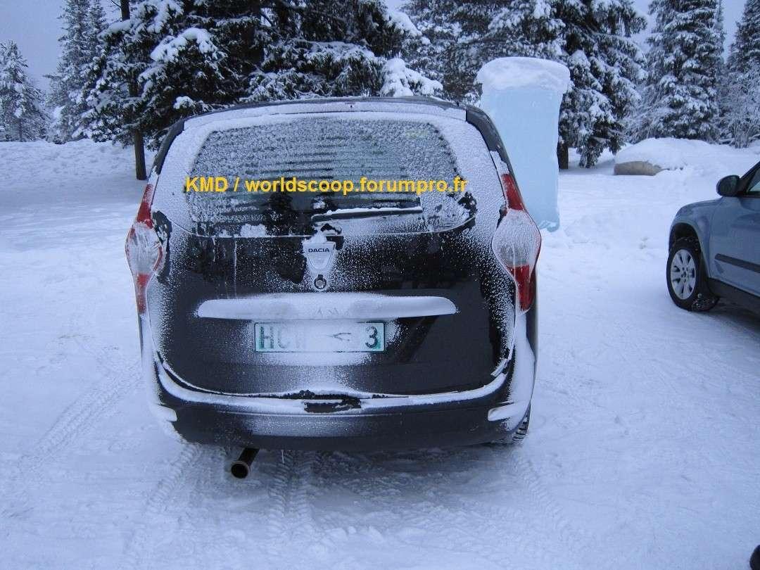 Lodgy - 2012 - [Dacia] Lodgy Monospace [J92] - Page 18 Img_1121