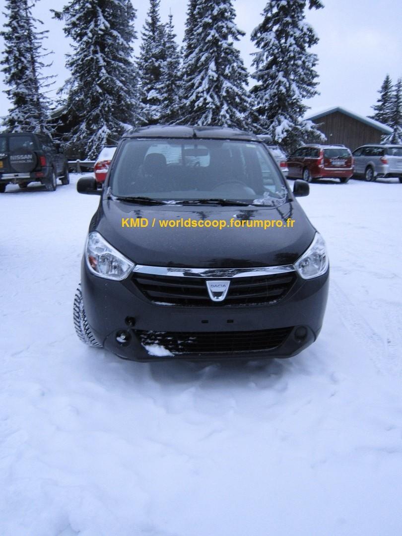 Lodgy - 2012 - [Dacia] Lodgy Monospace [J92] - Page 18 Img_1123