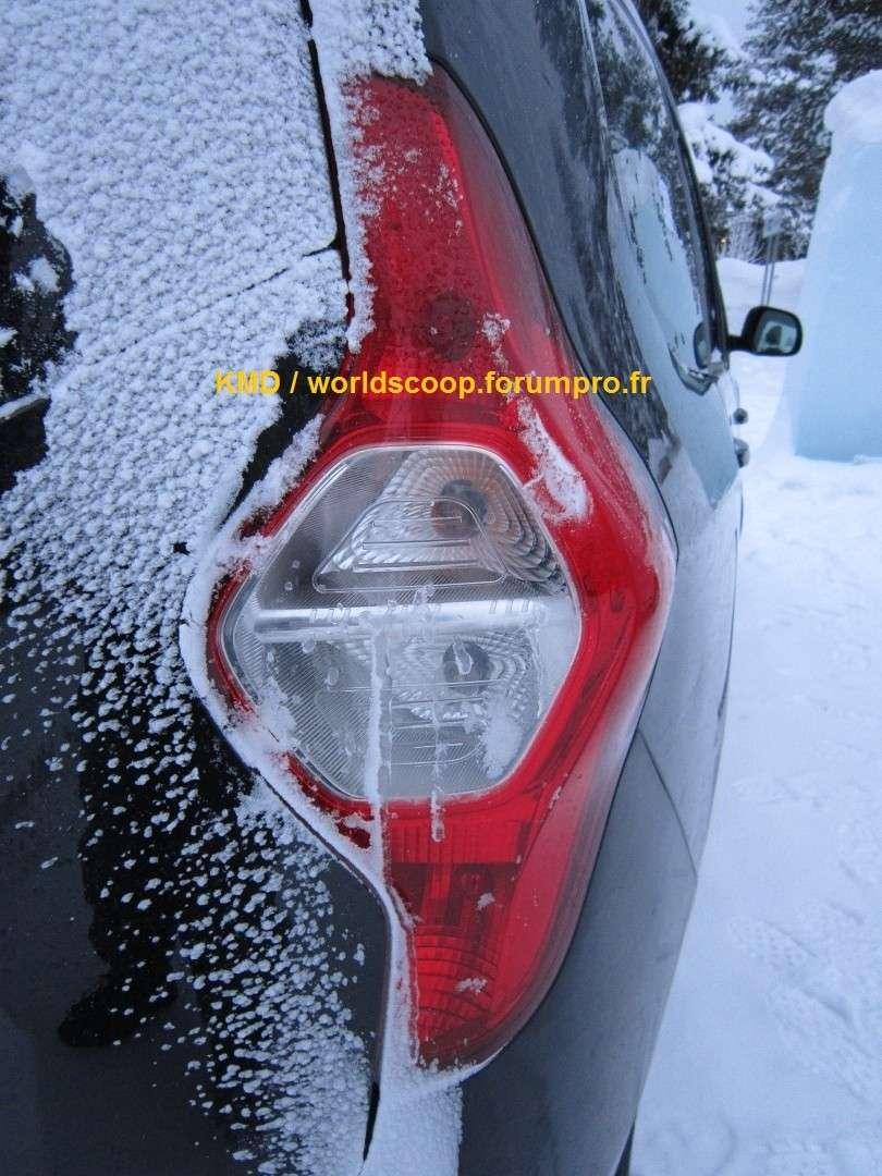 Lodgy - 2012 - [Dacia] Lodgy Monospace [J92] - Page 18 Img_1124