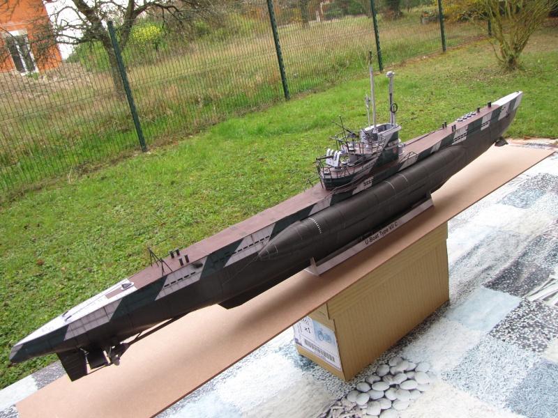 Uboat Type VIIC Img_6514