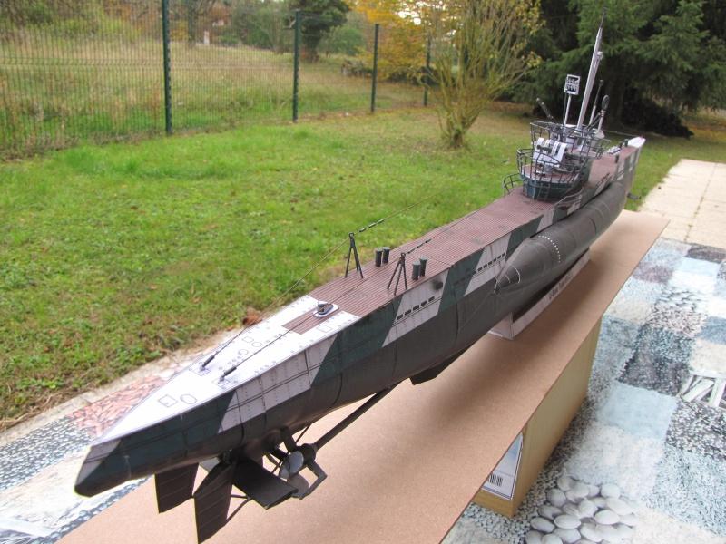 Uboat Type VIIC Img_6515