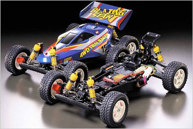 Tamiya Blazing star : question électrique 5820410
