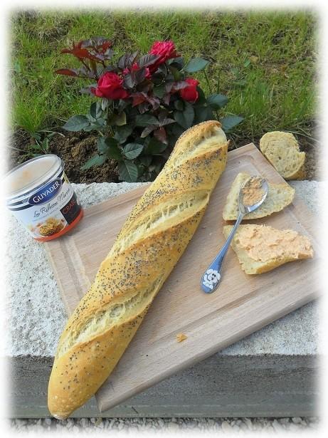 Mes baguettes - Page 5 Baguet11