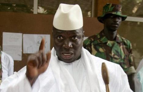 Gambie, islam, meurtre et homosexualité Gambie10