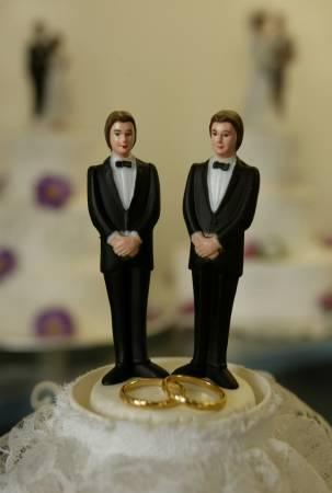 Le mariage homo autorisé dans l'état de Californie ! Mariag11