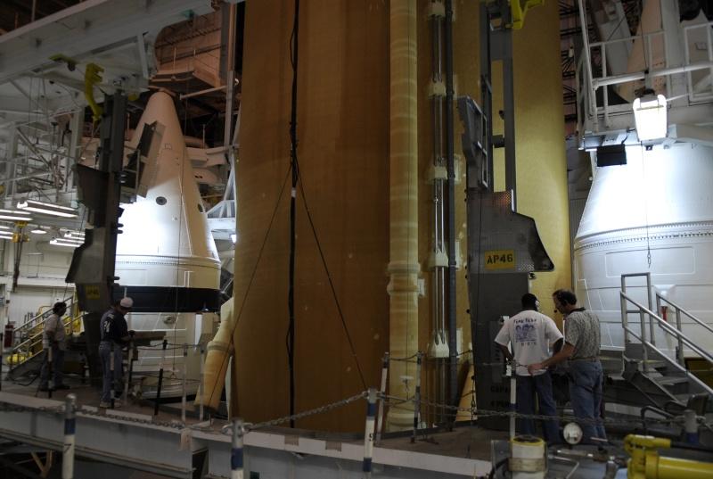 [STS124 / ISS 1J] Discovery : Préparatifs - Page 2 Assemb11