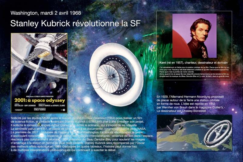 Livre-disque de Kent : l'homme de Mars Expo5010