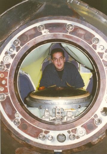 Que deviennent les Soyuz ? Inside10
