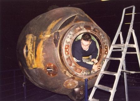 Que deviennent les Soyuz ? Inside11