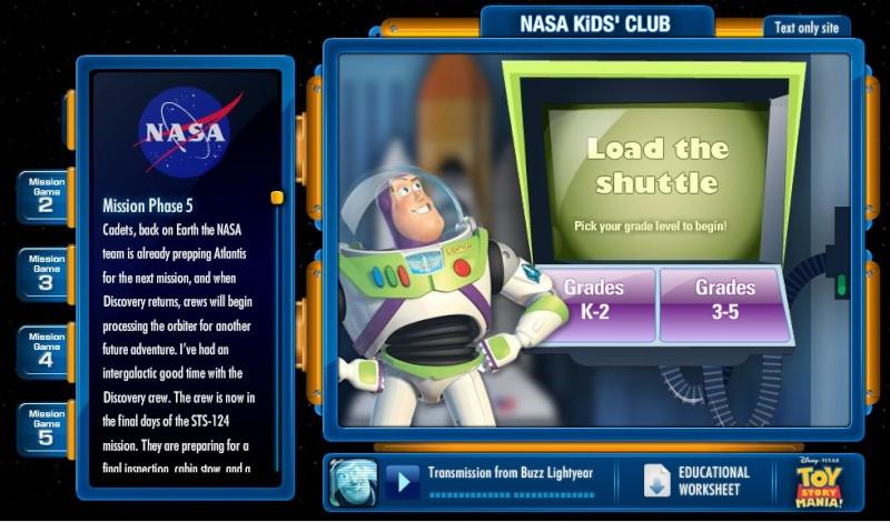 Buzz l'éclair sur orbite Jeu_bu10