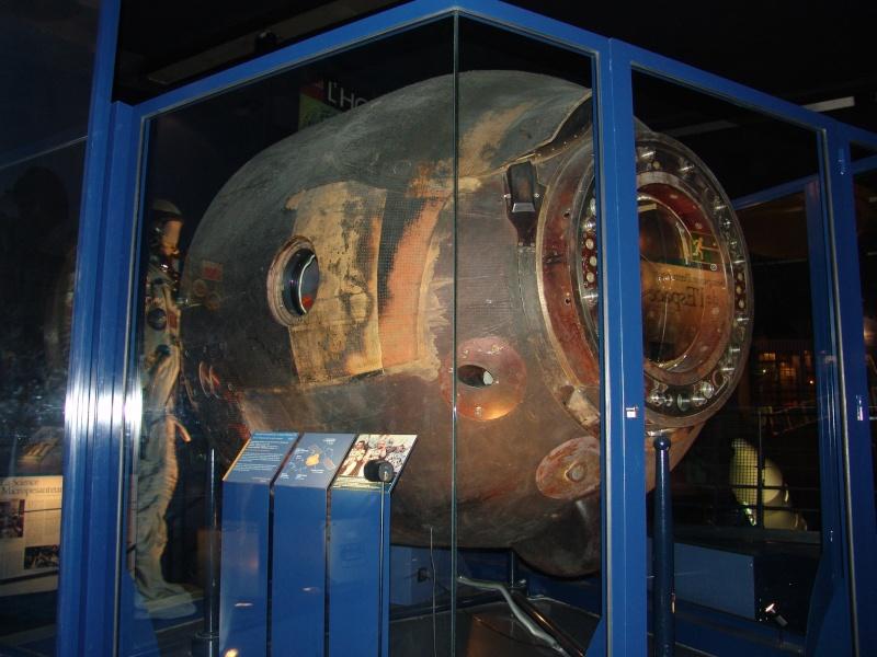 Que deviennent les Soyuz ? Soyouz11