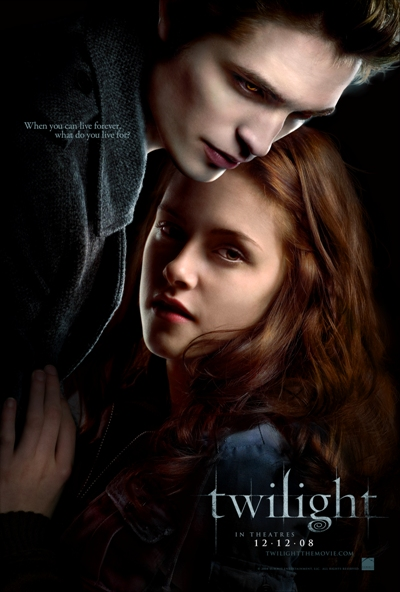 THE POSTER OF TWILIGHT Twilig10